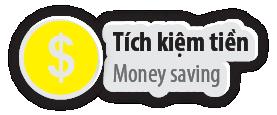 Tấm pima Tiết kiệm chi phí